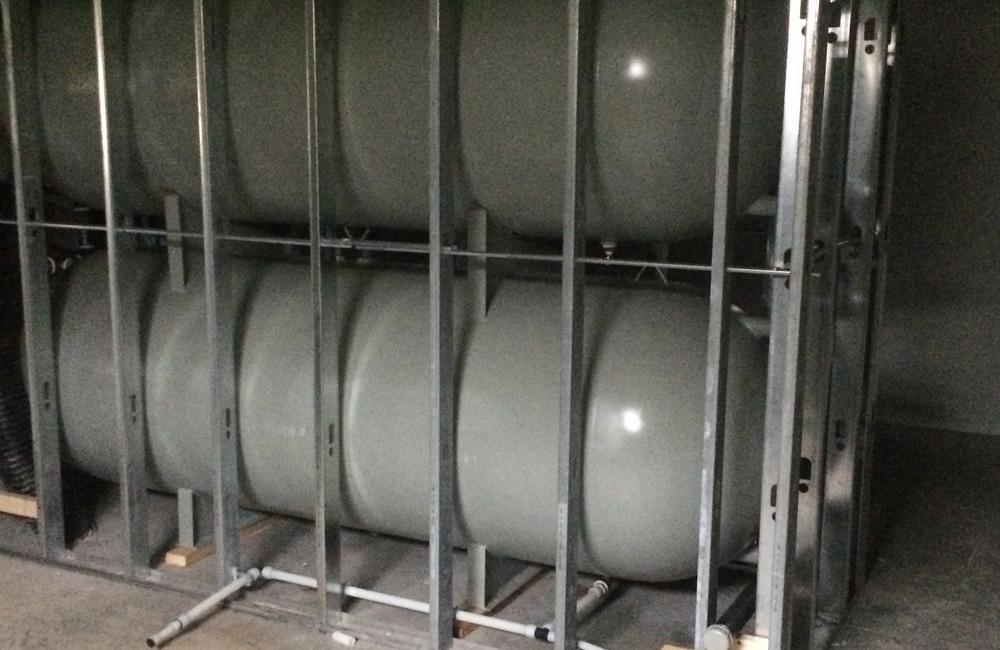 Plancher chauffant eau chaude plancher radiant st georges en beauce for Plancher chauffant electrique